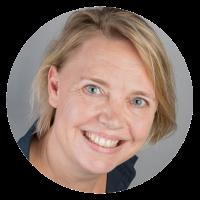 Hanneke Medendorp I han & span communicatiediensten