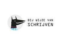Bij Wijze Van Schrijven